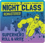 Night Class (Episode 3): Teacher's Pet - REMASTERED