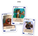 Pets 'n' Pirates (Kickstarter Preview)