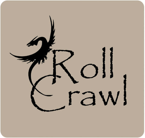 Roll Crawl