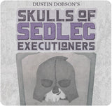 Skulls of Sedlec: Executioners
