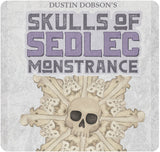 Skulls of Sedlec: Monstrance (Solo expansion)