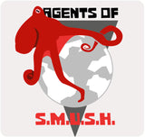 Agents Of S.M.U.S.H