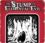 The Stump of Elemental Evil