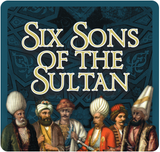 Six Sons of the Sultan