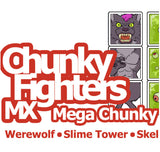 Chunky Fighters MX: Mega Chunky Expansion