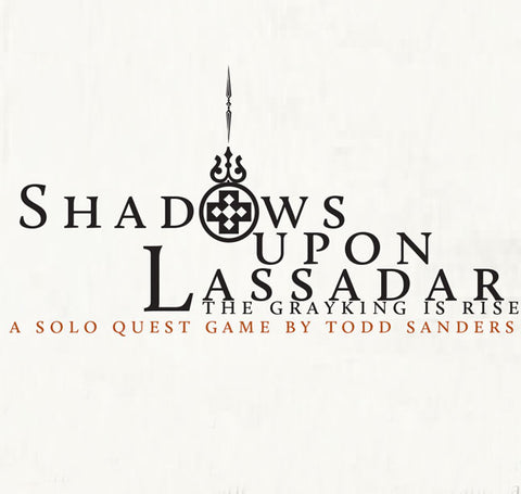 Shadows Upon Lassadar