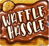 Waffle Hassle (English and Spanish Versions)