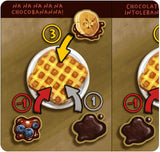 Waffle Hassle – Standard Edition