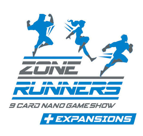 Zone Runners