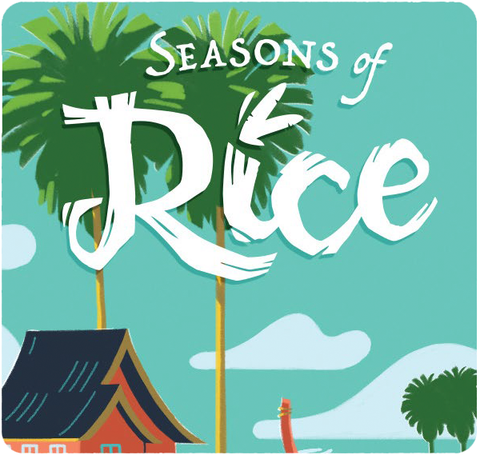 Seasons of Rice - Preview