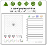 Polyhedral Park Planner