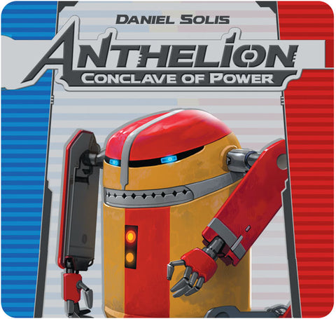 Anthelion: Androids