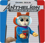 Anthelion: The Folk