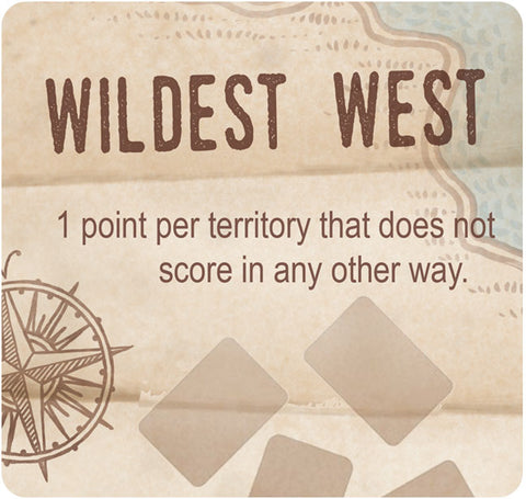 Circle the Wagons: Wildest West and More Lone Cowboy
