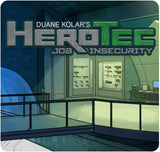 Herotec: Job Insecurity Expansion