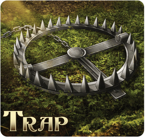 Runes of Mayhem: Traps