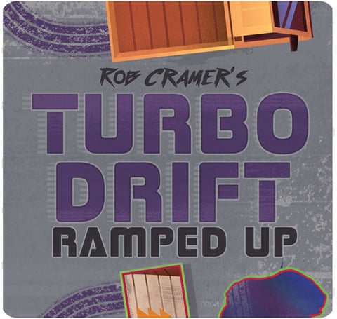 Turbo Drift: Ramped Up