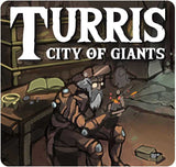 Turris: City of Giants