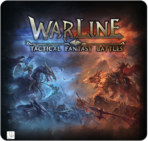 WARLINE: Tactical Fantasy Battles