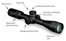 Load image into Gallery viewer, Vortex Optics Viper PST Gen II 5-25x50 FFP Riflescope EBR-2C MRAD