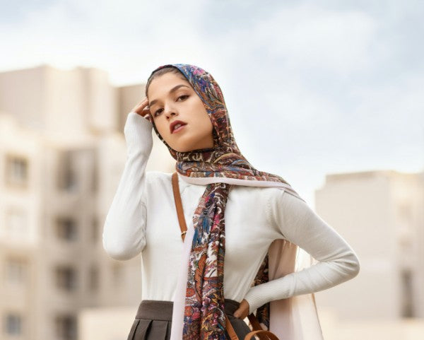 Different types of Hijabs from around the World - Ekram's Tips