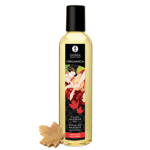 MASSAGE OIL MAPLE DELIGHT -SH1120