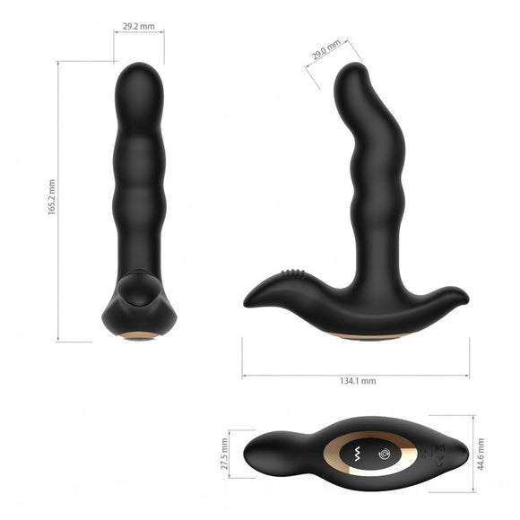 T-BONE BLISS ROTATING TUSHY PLEASER -HO3282