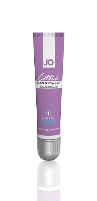 JO CHILL CLITORAL STIMULANT REGULAR STRENGTH 10ML -JO40214