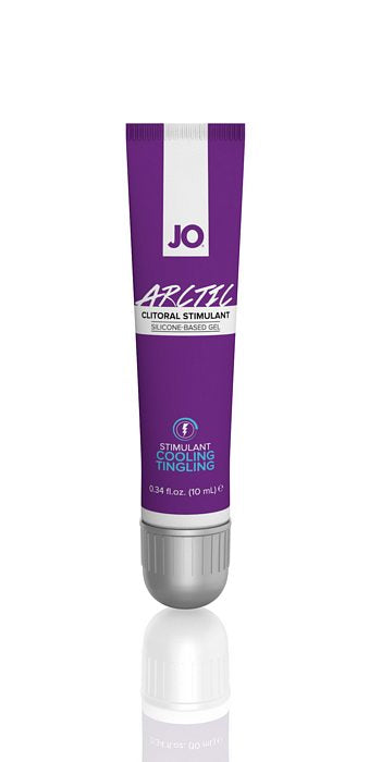 JO ARCTIC CLITORAL STIMULANT MAXIMUM STRENGHT 10ML -JO40215