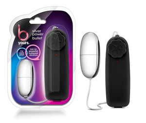 B Yours - Power Bullet - BL-05506