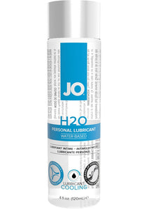 JO H2O Cooling Lubricant