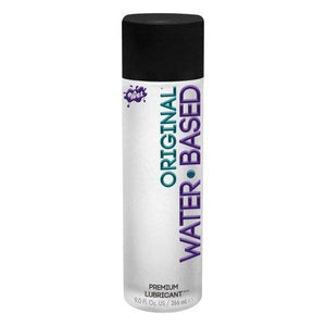 Wet Water Based Premium Lubricant