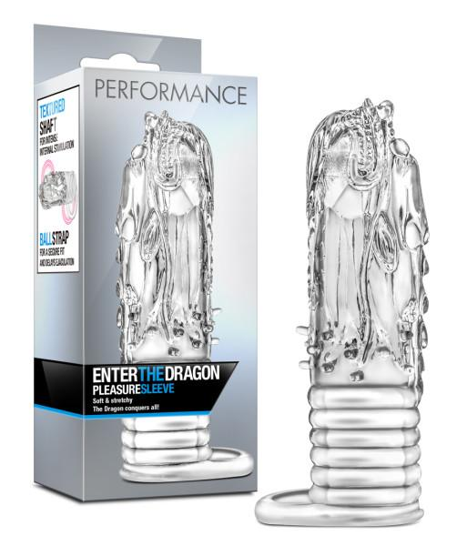 Performance - Enter The Dragon - BL-04312