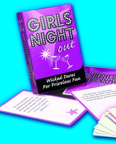 GIRLS NIGHT OUT CARDS -GAPAL98