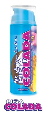 ID JUICY LUBE PINA COLADA 3.5 OZ -IDJPC13