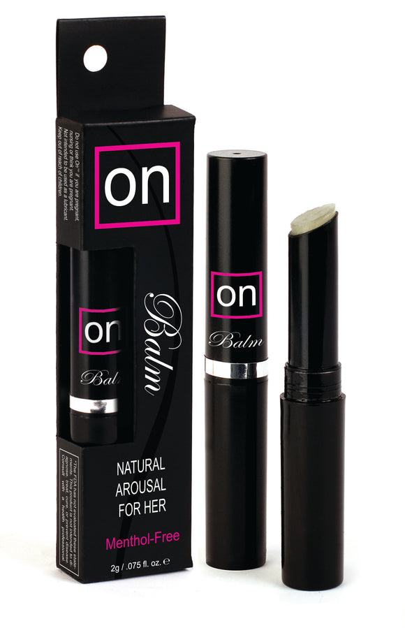 ON NATURAL AROUSAL BALM FOR HER -ONVL190