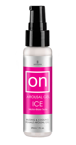 ON AROUSAL GEL ICE 1OZ -ONVL194
