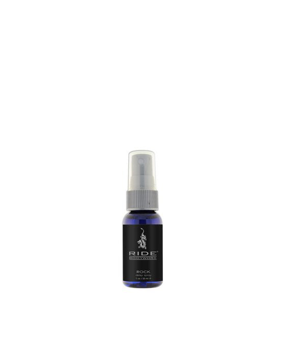 RIDE BODYWORX ROCK DELAY SPRAY 1 OZ -SL950