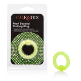 Pearl Beaded Prolong Ring  SE-1425-03-2