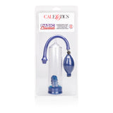 Bomba de pene Essentials SE-1790-12-2