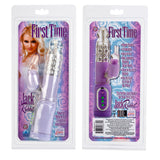 FIRST TIME JACK RABBIT PURPLE -SE000451