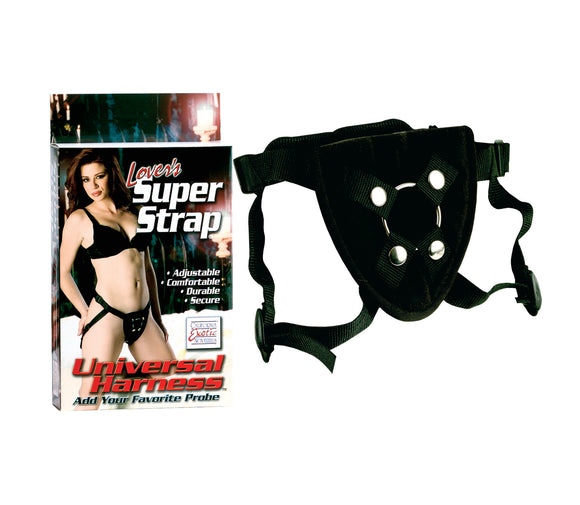 LOVERS SUPER STRAP UNIVERSAL HARNESS -SE266603