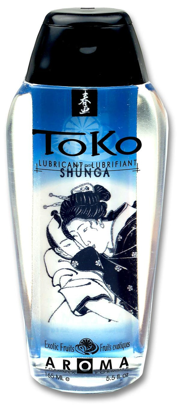 LUBRICANT TOKO AROMA EXOTIC FRUITS -SH6402