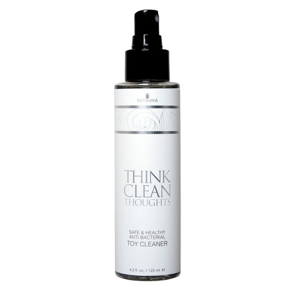THINK CLEAN THOUGHTS TOY CLEANER 4.2 OZ -ONVL480