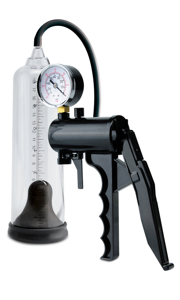 PUMP WORX MAX PRECISION POWER PUMP -PD327023