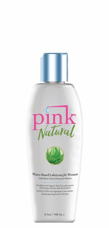 PINK NATURAL 4.7 OZ -EPPNKPN47