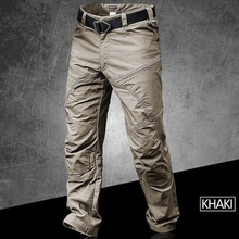 Load image into Gallery viewer, 50%Off & Last Day Promotion -Tactical Waterproof Pants For Male Or Female