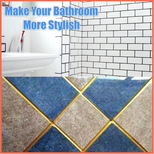 Tile Grout Coating Marker [Last Week Promotion!]