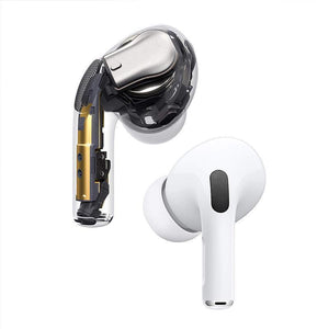 Noise Cancelling TWS Wireless Earpiece Bluetooth Earphones Sport Earbuds Headset For Smart Phone IPhone Airpods Pro