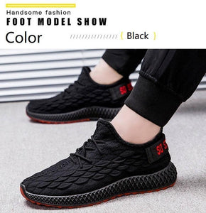 Man Shoes - Durable/Soft/Breathable